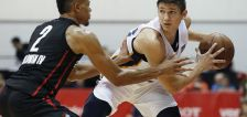 The Triple Team: Blazers overwhelm Jazz in 93-78 summer league loss