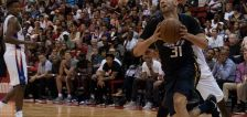 The Triple Team: Niang and Bradley lead Jazz to summer league win over Knicks