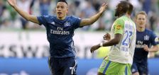 Real Salt Lake expected to sign US international Bobby Wood
