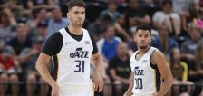 Jazz sign Georges Niang to multi-year deal