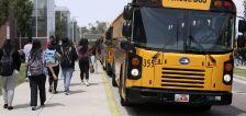 Salt Lake City School District pushing high school start times later