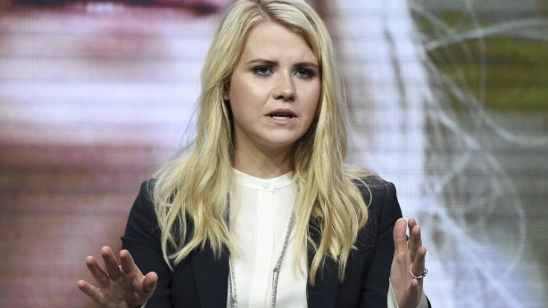 Elizabeth Smart says she was sexually assaulted on a plane