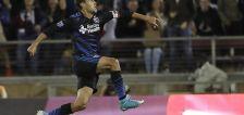 MLS scoring king Chris Wondolowski staying with Earthquakes