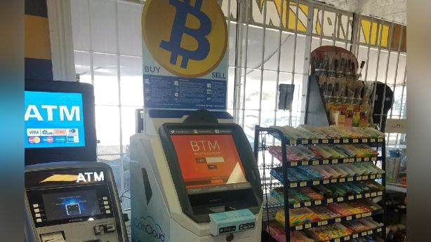 Bitcoin ATMs are popping up all over Utah   KSL com