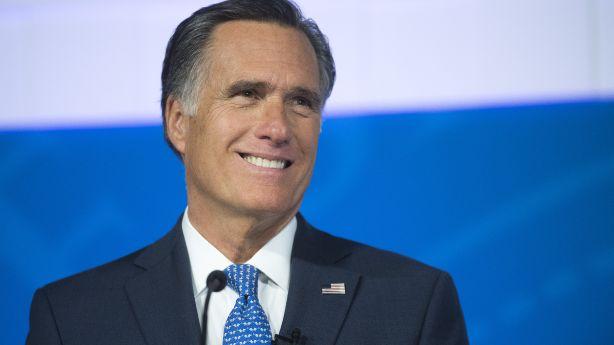 Sen. Mitt Romney unveils bill to make immigrant employee verification system permanent