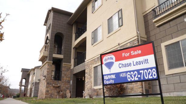 Unaffordable Utah: Home prices jump again