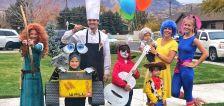 2018 Utah Halloween costume gallery