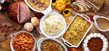 A holiday food survival guide