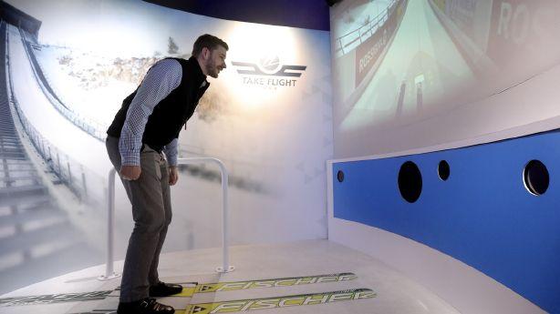 New exhibits at ski museum recognize Utah athletes' achievements, past and present