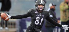 Wildcats thrash Redhawks, advance to FCS quarterfinals