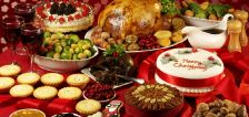 Holiday binge eating increases health risks