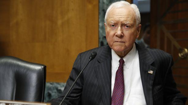 Former Utah Sen. Orrin Hatch to be recognized with award for sponsoring religious bills