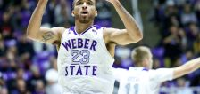 Tempers flare following Weber's 80-77 loss to Eastern Washington