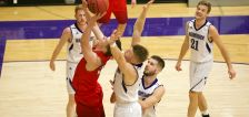 Pair of Dixie State Division I home openers against Weber State, BYU shelved by COVID-19
