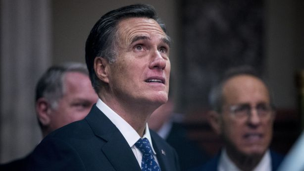 Latest Mitt Romney polls: 18% Republican approval rating drop