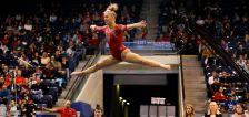 Utah gymnastics faces adversity but crushes Arizona, 197.075-195.40