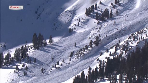 Mona man who died in Coalville avalanche Saturday identified