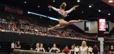Merrell-Giles, Skinner lead Utah gymnastics to 197.125-195.80 win at Stanford