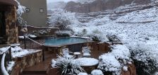 Pics of the Week: Photographic proof your prayers for snow are still being answered