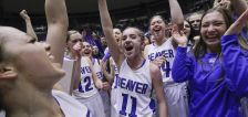 Beaver edges region foe Kanab in girls 2A championship
