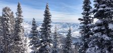 Pics of the week quiz: Can you guess where in Utah these snow photos were taken?
