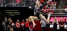 Utah gymnastics ready for nationals as 'underdog'