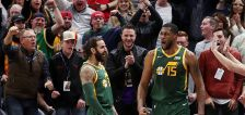 Ben Anderson: Should the Jazz tank to dictate their playoff matchup?