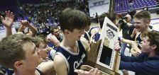 Corner Canyon pulls away from Jordan to claim first state championship