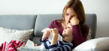Why are my kids still sick?