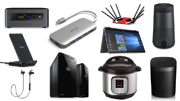 Cut the cable with 40% off Sling TV, Toshiba microwave and