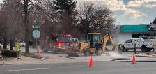 Evacuation order lifted in Salt Lake neighborhood after gas leak