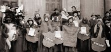 5 amazing women who helped shape Utah's history