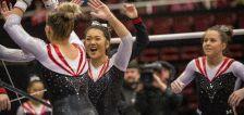 Utah gymnastics wins semifinal, advances to regional final