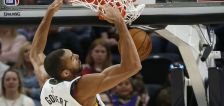 Ben Anderson: Jazz patience is again paying off