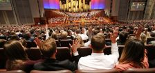 Here's what you told us general conference means to you