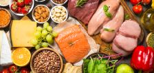 Keto and other diets offer a variety of weight loss options