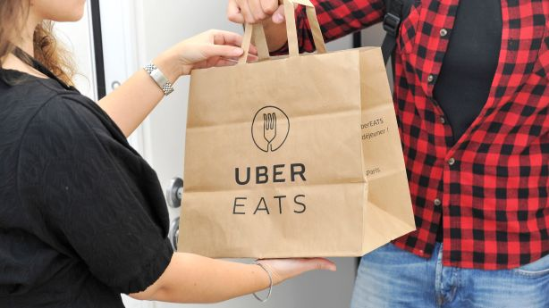 Food delivery services: A look into reports of theft and tampering