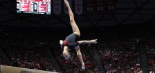 Inside the beam rotation that Utah had to 'survive' to make it to nationals