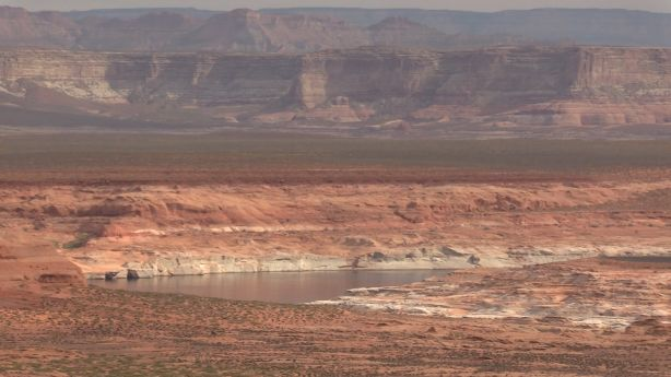 Ancient mystery or a hoax? Archaeologists investigate rare find at Lake Powell