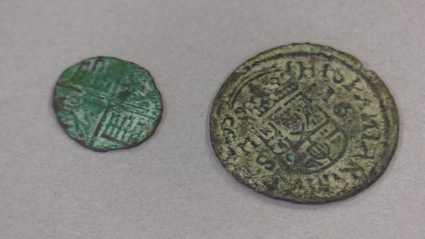 NPS: Centuries-old Spanish coins found at Lake Powell authentic, but likely weren't dropped by explorers