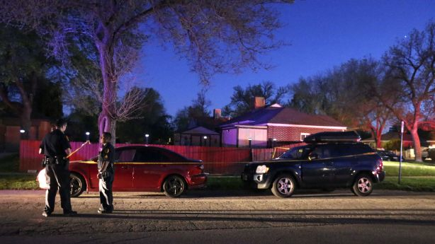 Utah teen asked to be picked up, then shot driver, police say
