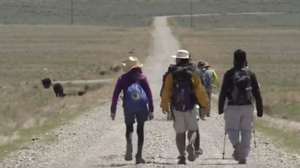 Group honors Chinese transcontinental railroad workers