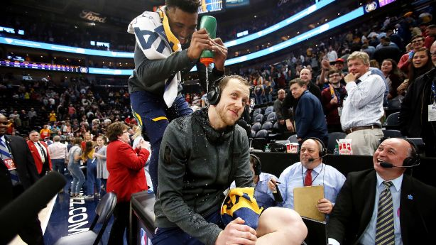 Why has the Jazz chemistry been so strong? The same reason why it's likely to continue