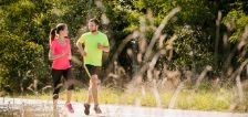 University running injury clinic helping runners get back on track