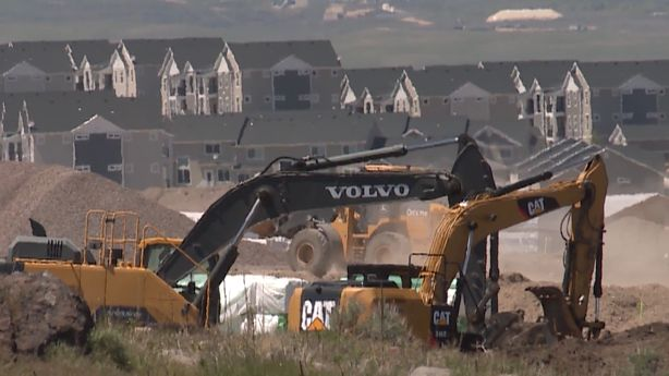 Report: Utah ranks 2nd in nation for rising home prices