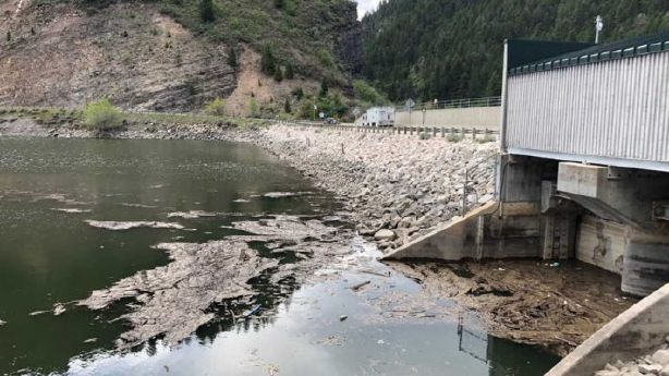 How Pineview Dam plays critical role in preventing flooding