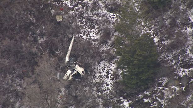 Reports have questioned safety of helicopter model in Utah County crash