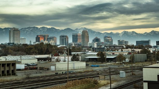 Study shows rise in ozone-related deaths in Salt Lake City