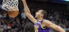 Ben Anderson: 5 can't-miss games for the upcoming Jazz season