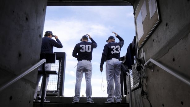 WCC's top pitcher keeps BYU baseball in check in 4-1 tournament-opening loss